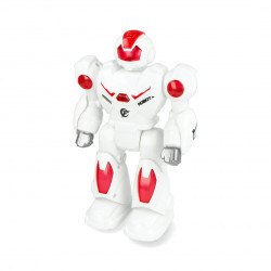 Interactive robot Myth Armor