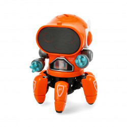 Interaktywny Bot robot