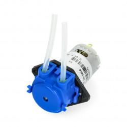 Elektryczna pompa perystaltyczna 6V