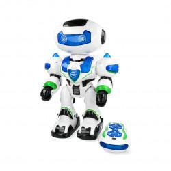 Big interactive smart robot with speech function