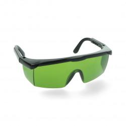 Okulary ochronne do grawerowania laserem - Dobot