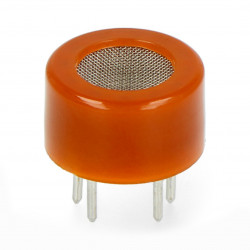 The carbon monoxide sensor MQ-7