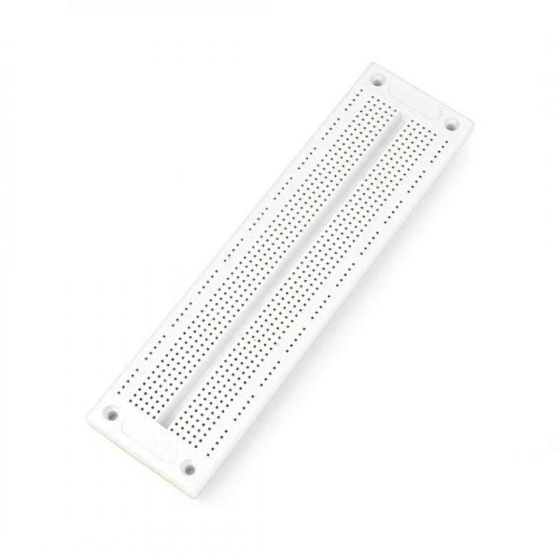 Breadboard - 690 holes_