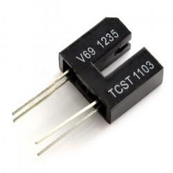 Transoptor szczelinowy TCST1103
