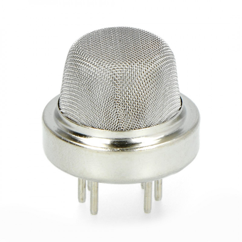 Smoke and flammable MQ-2 gas sensor - semiconductor*