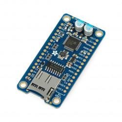 Adafruit VS1053 Codec - odtwarzacz MP3/WAV/MIDI/OGG z funkcją nagrywania
