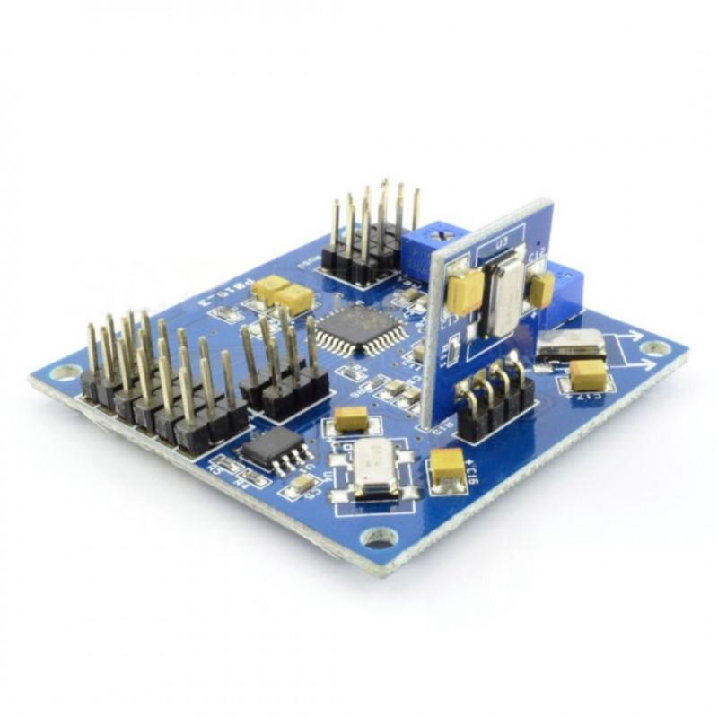 Flight controller HobbyKing Multi-Rotor Control Board V3.0_