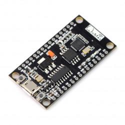 Moduł WiFi ESP8266 Wemos NodeMCU V3 32MB - 11 GPIO, ADC, PWM