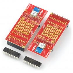 Texas Instruments CC110L Air 430Boost - zestaw do komunikacji radiowej