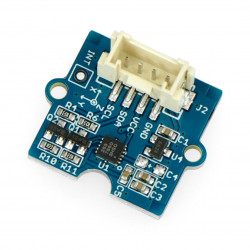 Grove - MMA7660FC 3-axis digital accelerometer I2C