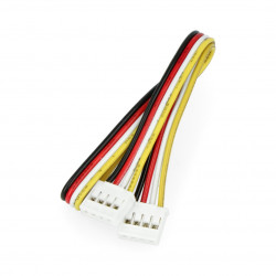 Grove - female-female 4-pin - 2mm / 20cm cable
