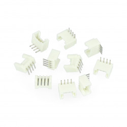 Grove - universal 4-pin angle connector 90° - 10pcs.