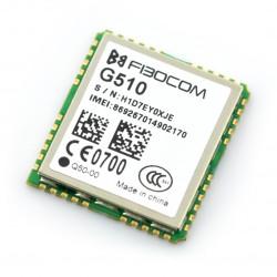 Moduł GSM Fibocom G510 Q50-00