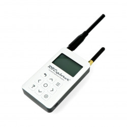 Przenośny analizator widma RF Explorer ISM Combo Plus - Slim