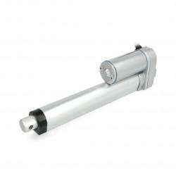 Linear Actuator LAD 500N 15mm/s 12V - 15cm stroke
