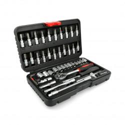 Stahlbar KL-17023 tool set - 45 pcs