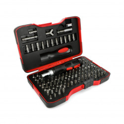 Stahlbar KL-17164 torx screwdriver set - 102 pcs