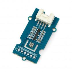 Grove - czujnik temperatury, wilgotności, ciśnienia i gazu BME680