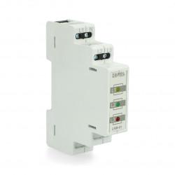 Zamel LKM-01-40 - voltage detector 230/400V