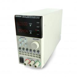 Laboratory power supply KORAD KWR103 0-60V 0-15A
