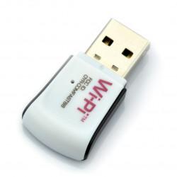 Karta sieciowa WiFi USB N 150Mbps Wi-Pi - Raspberry Pi