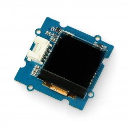Grove - OLED display 1,12'' 128x128px I2C