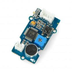 Grove - Recorder v3.0 - rejestrator dźwięku