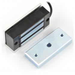 Elektromagnes trzymający 12V 1,5W 50kgf