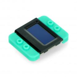 mCookie OLED - OLED 128x64px display