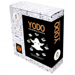 Yodo - 25 projects on Iskra JS