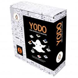 Yodo - 25 projektów na Iskra JS