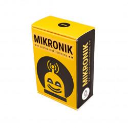 Mikronik - zestaw elektroniczny