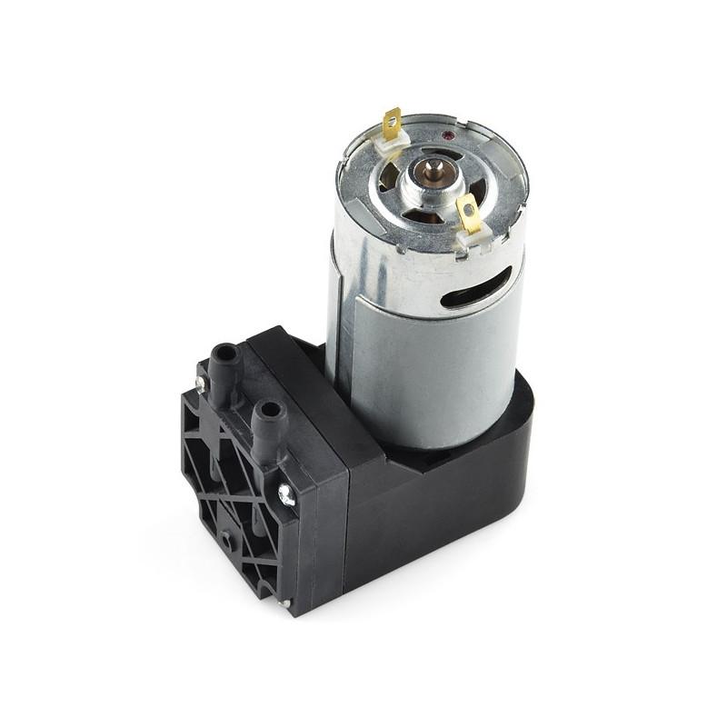Vacuum Pump 12 V - SparkFun ROB-10398*