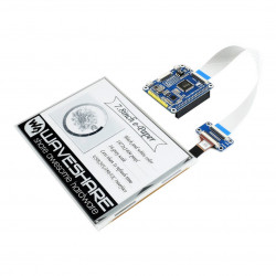 Waveshare E-paper E-Ink 7.8'' 1872x1404px - display for Raspberry Pi