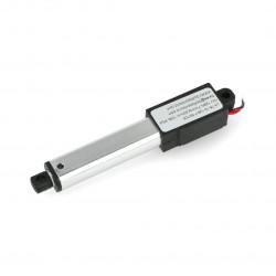 Linear Actuator LD1 128N 7m/s 12V - 5 cm stroke