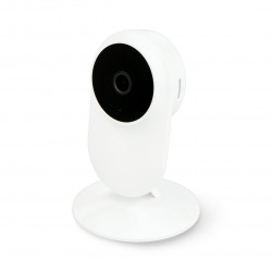 Kamera IP stojąca Xiaomi Mi Home Security Camera Basic 1080p WiFi - biała