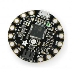 Adafruit Flora - kontroler inteligentnych ubrań - kompatybilny z Arduino