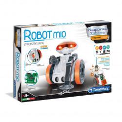 Programable robot MIO 2.0 - Clementoni 60477