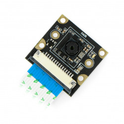 Sony IMX219-77 8 Mpx camera module - compatible with Jetson Nano