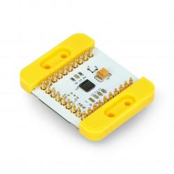 mCookie Motion - 3-axis accelerometer, gyroscope, digital barometer