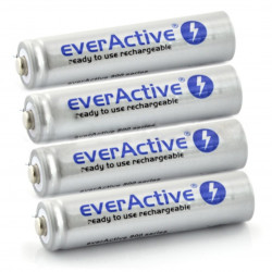 Akumulator R03 everactive 800 silverline
