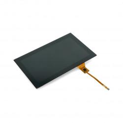 Ekran dotykowy DFRobot pojemnościowy 7'' 1024x600px eDP dla LattePanda Alpha/Delta