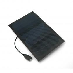 Solar cell 4W 6V OS26 145x240x2mm