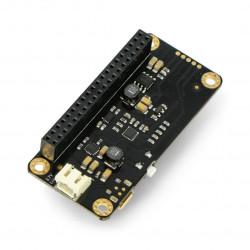 UPS HAT - nakładka dla Raspberry Pi Zero - DFRobot DFR0528
