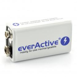 Akumulator EverActive 6F22 Ni-MH 320mAh Professional Line