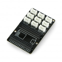 Grove - uniwersalny przewód 4-pin - 5 szt.