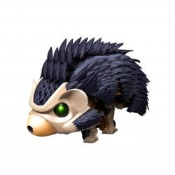 Robotic Hedgehog Velleman