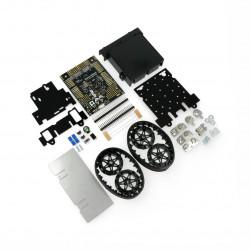 Zumo v1.2 - minisumo robot KIT for Arduino