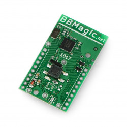 BBMagic Flood - Wireless flood sensor