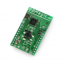 BBMagic Button - Bezprzewodowy moduł z przyciskiem